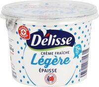Crème légère 15 % Mat. Gr. - Product - fr
