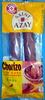 Chorizo Pur Porc (Doux) au Piment d\'Espagne - Product