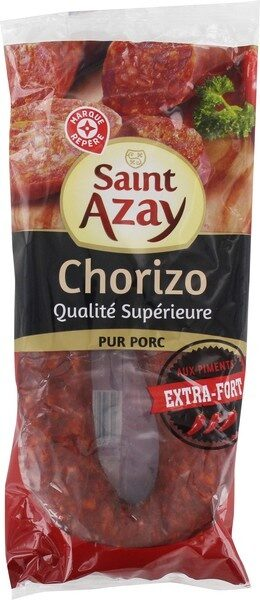 Chorizo extra-fort - Product