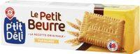 Petits beurres x 24 - Prodotto - fr