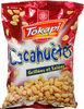 Cacahuètes grillées et salées - Prodotto