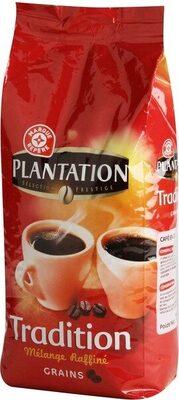 Café grains tradition - Product - fr