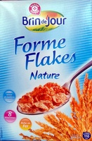 Forme Flakes Nature - Produit - fr