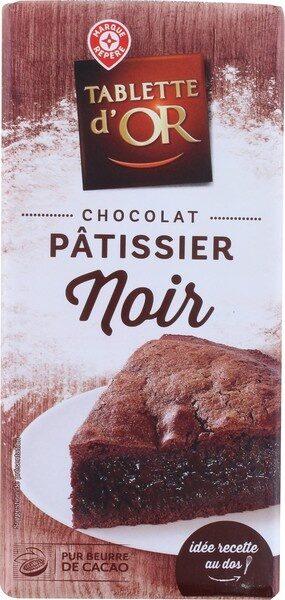 Chocolat dessert pâtissier - نتاج - fr