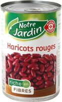 Haricot rouges 1/2 250g pne - Product