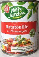 Ratatouille provencale 4/4 - Produit - fr