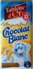 Tablette d'Or Chocolat blanc - Produit