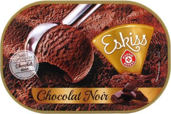 Crème glacée chocolat - Product - fr