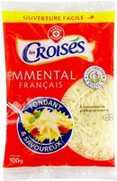 Emmental francais rape 29%mg - Product