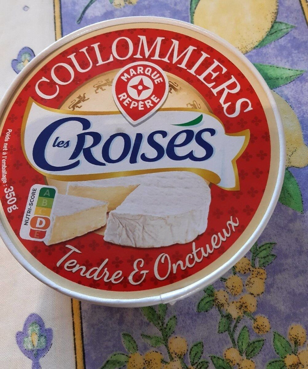 Coulommiers 24% Mat. Gr. - Product - fr