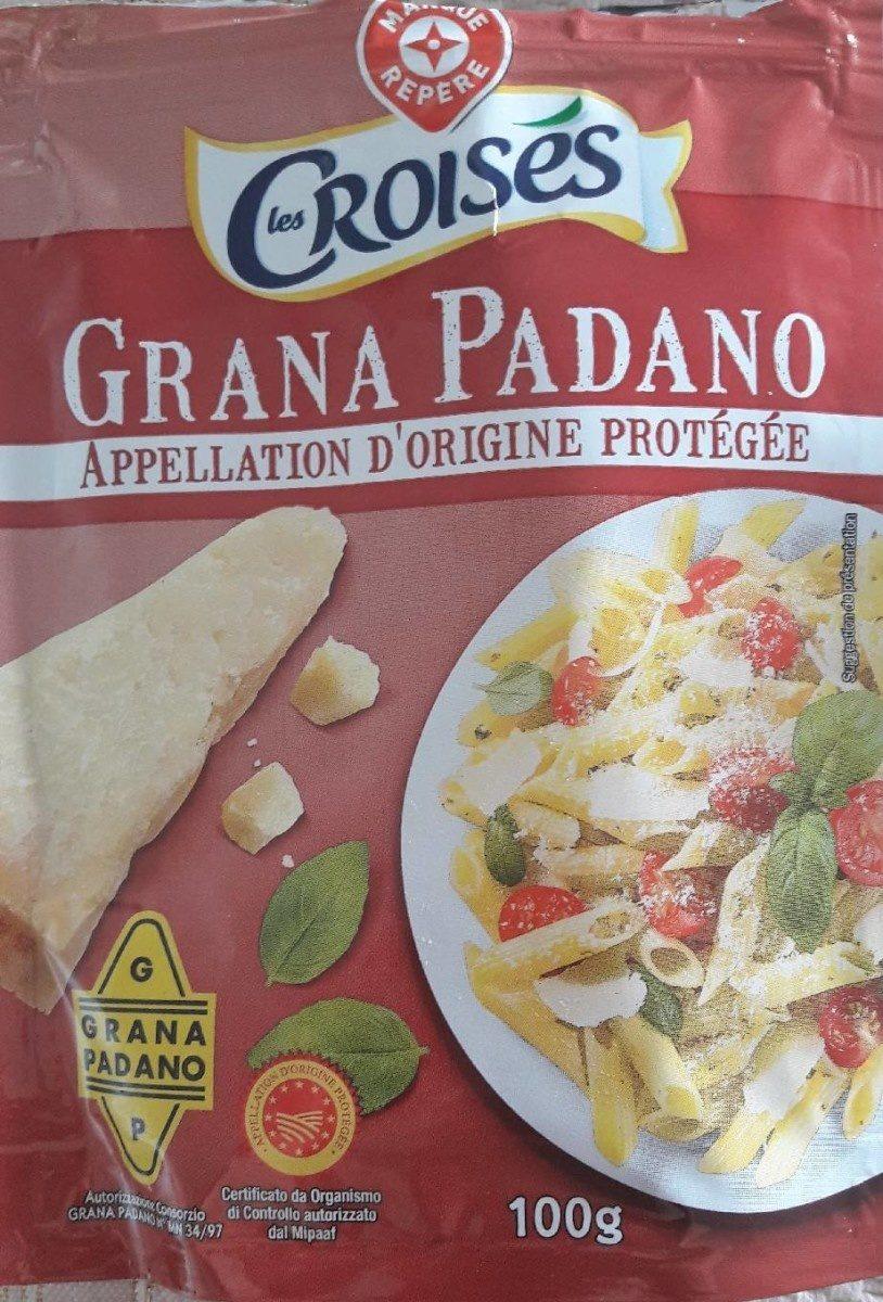 Grana Padano - Producto