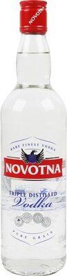 Vodka 37.5 % vol - Product - fr