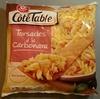 Torsade à la Carbonara - Product