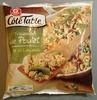 Fricassée de Poulet, Riz et Légumes - Product