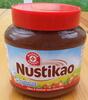 Nustikao - Pâte à tartiner aux noisettes - Prodotto