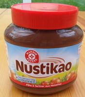 Nustikao - Pâte à tartiner aux noisettes - Prodotto - fr