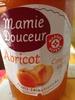 Confiture abricot mamie douceur - Product