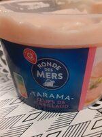 Tarama aux oeufs de cabillaud - Product - fr
