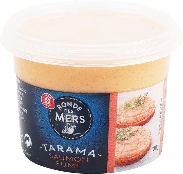 Tarama au saumon fumé - Product