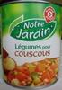 Légumes pour couscous - Product
