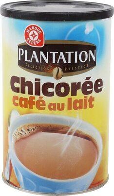 Préparation café au lait - Product