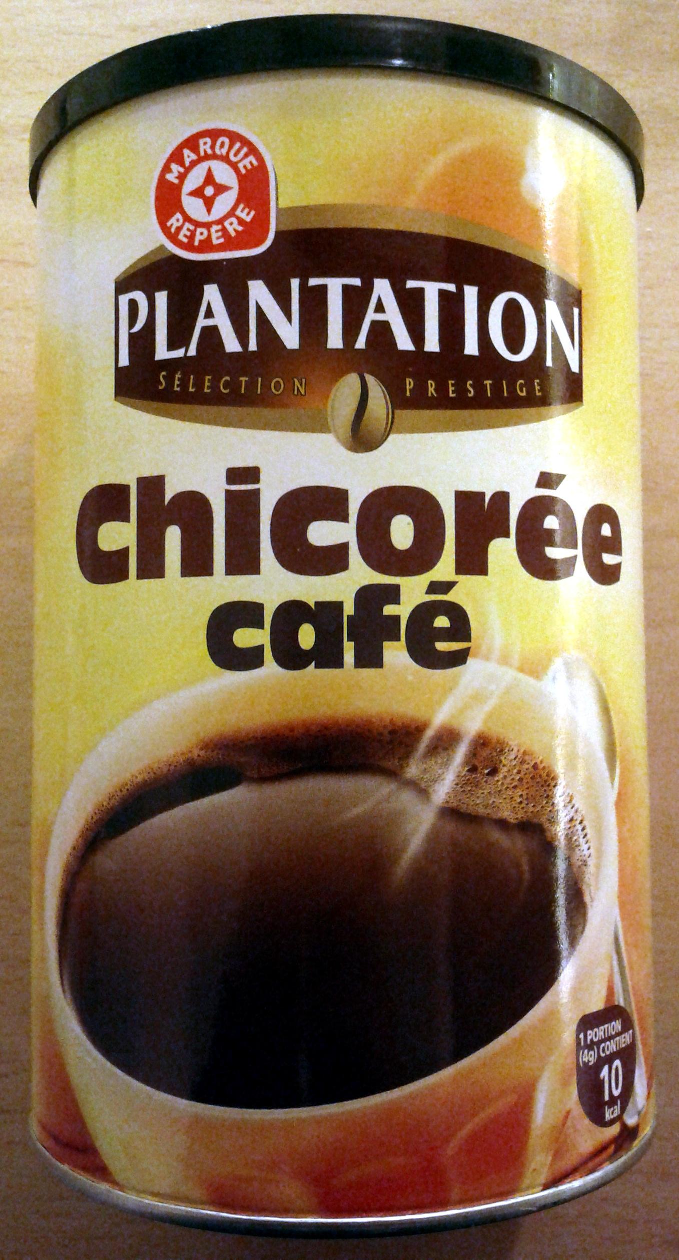 Chicorée Café Plantation 100 G