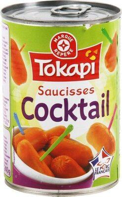 Saucisses Cocktail - Product