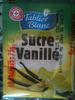 Sucre Vanillé (x 10)  - Product