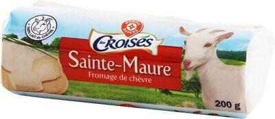 Bûche de chèvre 25% mg - Produit - fr