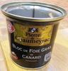 Bloc de Foie Gras de Canard - Product