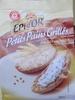 Petits Pains Grillés Au blé complet - Product