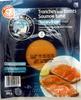 Saumon fumé - Tranches pour toast - Product