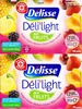 Déli'light aux Fruits (0 % MG, 0 % sucres ajoutés) - Producto
