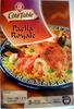 Paella Royale - Produit