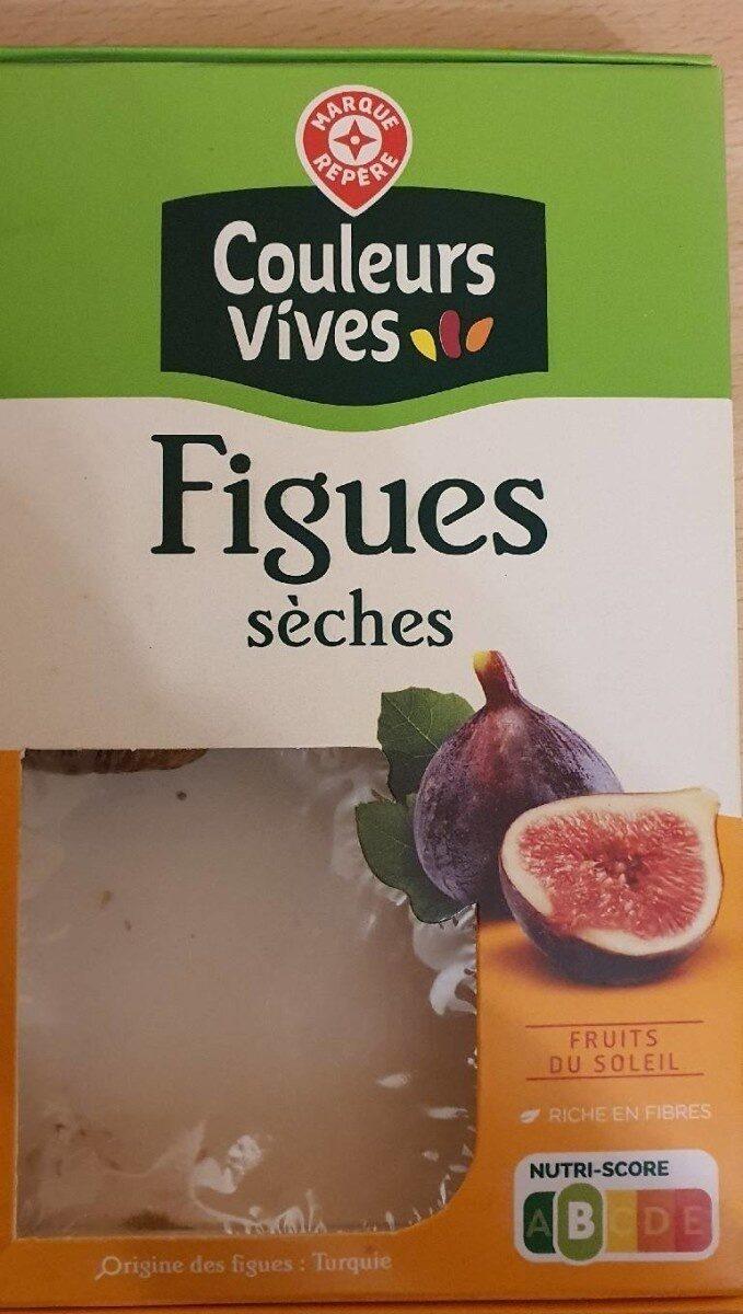 Figues sèches - Produit - fr