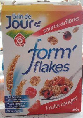 Form'flakes - Produit