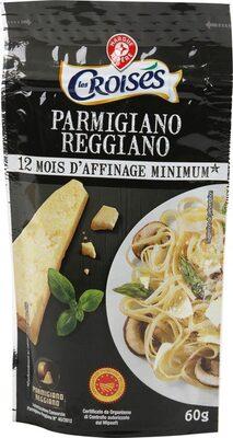 Parmigiano reggiano 28,4 % Mat. Gr. mini - 17