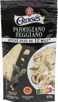 Parmigiano reggiano 28,4 % Mat. Gr. mini - Produit - fr
