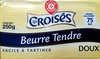 Beurre tendre doux - Product