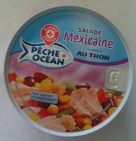 Salade à la Mexicaine au Thon - Produit
