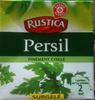 Marque Repère - Rustica - Persil - Finement Ciselé - Produit