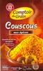 Couscous aux épices - Produit
