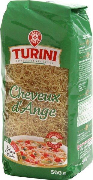 Cheveux d'ange - Produit - fr