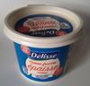 Crème fraiche épaisse entière - Produit