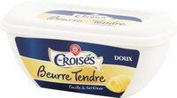 Beurre tendre doux 82% mg - Prodotto - fr