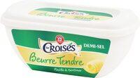Beurre Tendre Demi-sel - Produit - fr