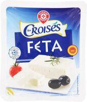 Feta en tranches 24,2% Mat. Gr. - Product