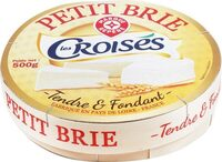 Petit brie 30%MG - Product - fr
