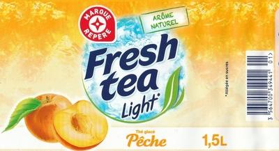 Thé à la pêche light - Product