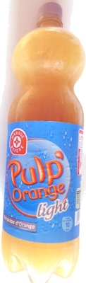 Pulp'orange light - Product - fr